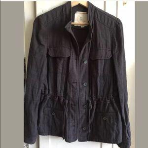 Anthropologie Jackets & Coats - Anthropologie Hei Hei Military Utility Jacket